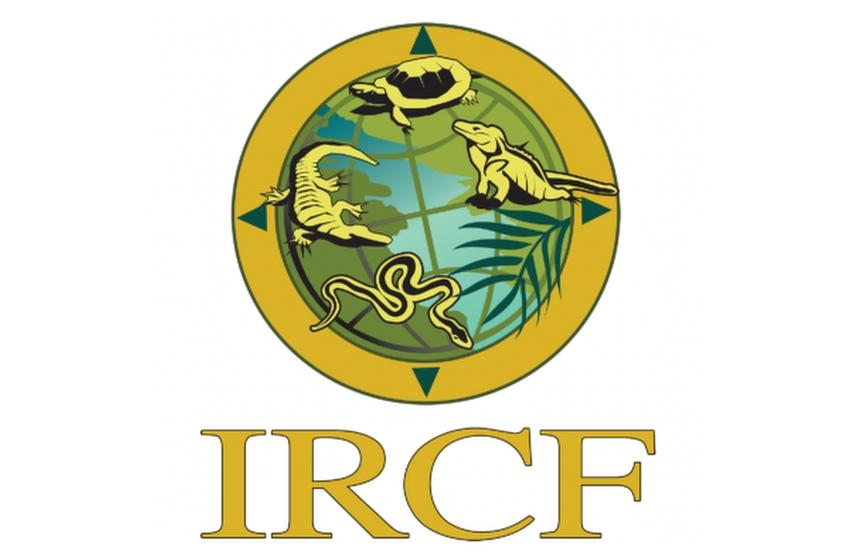 logo of IRCF