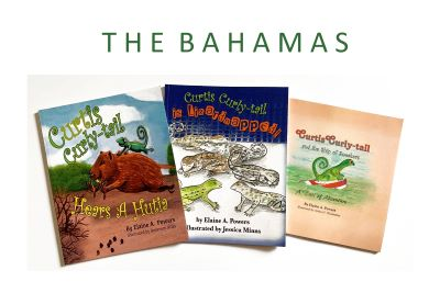 book covers the bahamas