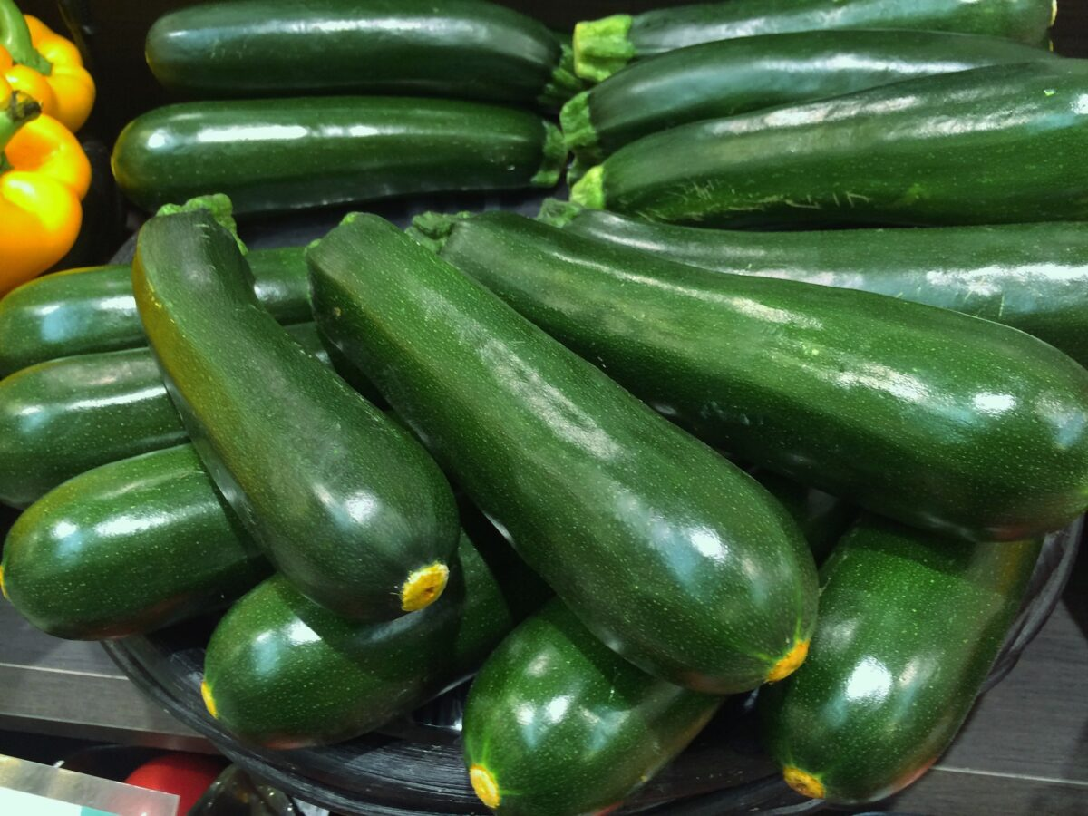 It's National Sneak Some Zucchini Onto Your Neighbor's Porch Day by Curtis Curly-tail