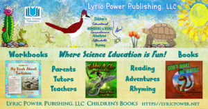 graphic illustration of Lyric Power website