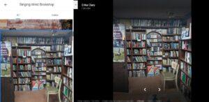 Photo of Singing Winds Bookshop